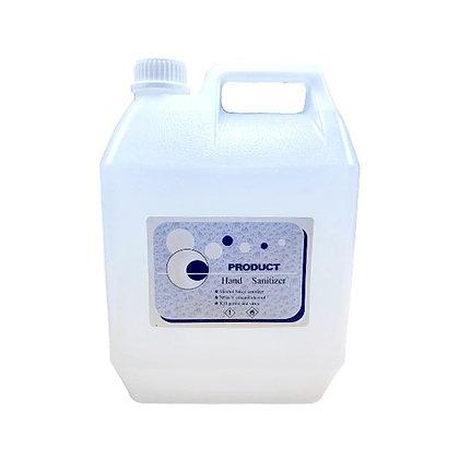 Anti-Bacteria Hand Sanitiser 70% Alc 5ltr