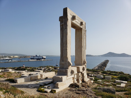 UnInfluenced: Naxos
