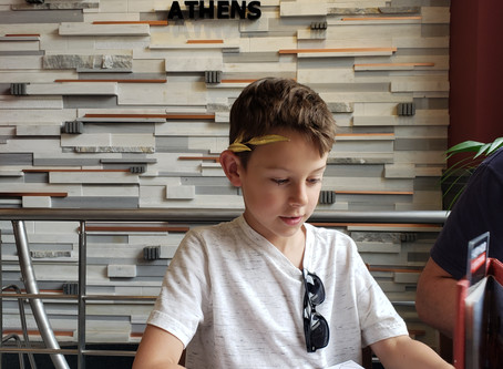 Uninfluenced: Athens