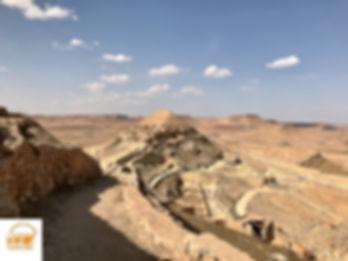 Circuit de 4 jours au sud Tunisie visite de Ksar Guermessa, Tataouine et la région Berbère et le désert à Douz et Ksar Ghilane Tunisie, Grand-Sahara-Aventures.jpg