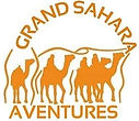 Logo de Grand-Sahara-Aventures