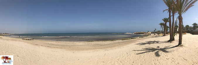 Plage de Djerba-Tunisie - DjerbaTour.jpg