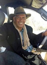 Kilani Le chauffeur de Grand-Sahara-Aventures