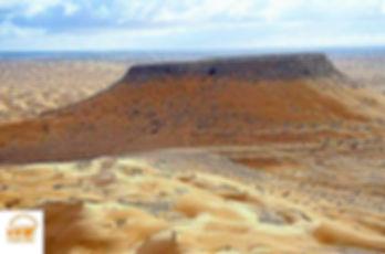 Excursion dromadaire vers Tembaine et le lac Haouidet er Reshed départ de Djerba Tunisie, Grand-Sahara-Aventures.jpg