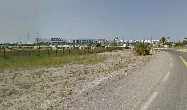 Aeroport de Djerba, pour les excursions au sud tunisie.jpg