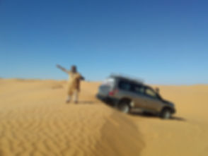 Le désert de Tunisie.JPG