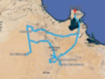 Trek a Tataouine nuit a Douiret et désert départ de djerba Tunisie, Grand-Sahara-Aventures.jpg