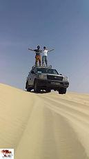 Le 4X4 dans le desert de Djerbatour-Tunisie.jpg