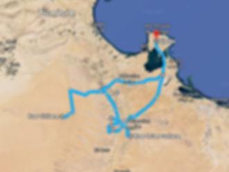 Excursion trek a Tataouine et désert Ksar Ghilane depuis Djerba Tunisie, Grand-Sahara-Aventures.jpg