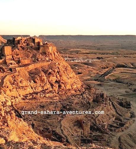 Village de Douiret. Tunisie. jpg