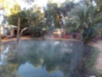 Excursion à Ksar Ghilane depuis djerba avec grand-sahara-aventures