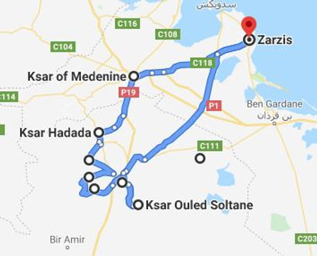 Zarzis excursion berbère. Map.JPG
