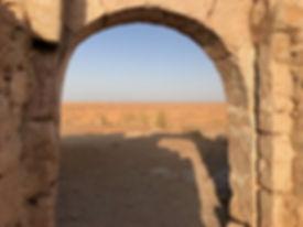 Le fort de Tisavar à Ksar Ghilane. jpg