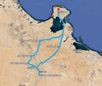 Carte de l'excursion star wars de Djerba Tunisie.jpg