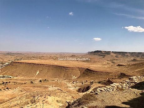Djerba, la région Berbère du sud Tunisie