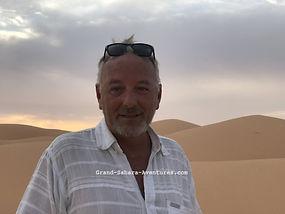 Bruno Grand Sahara Aventures