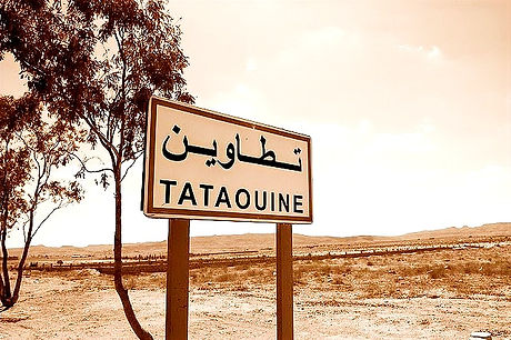 Excursion Zarzis Tataouine.