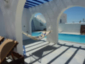 Vue sur la piscine du Dar Chick Yahia.jpg