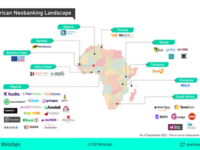 African Neobanking: A Stellar And Steady Rise
