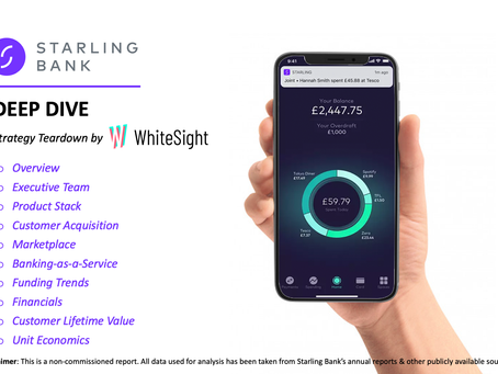 Starling Bank | Neo-Bank Strategy Deep Dive