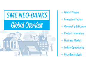 SME Neo-Banks | Global Overview
