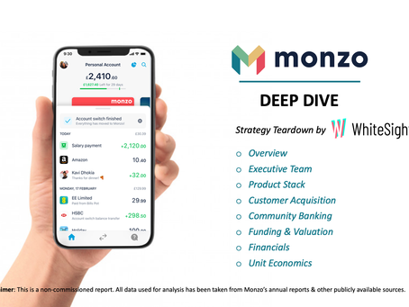 Monzo | Neo-Bank Strategy Deep Dive