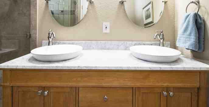 Bathroom Restoration