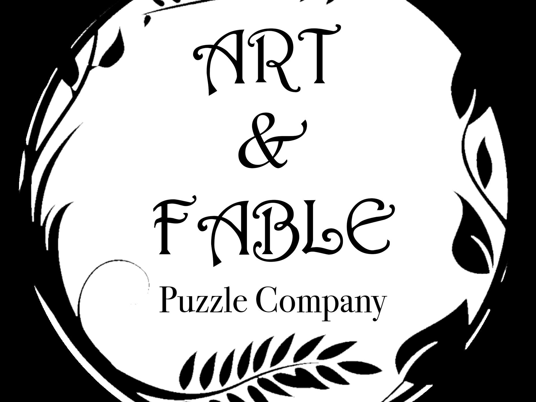 Art & Fable