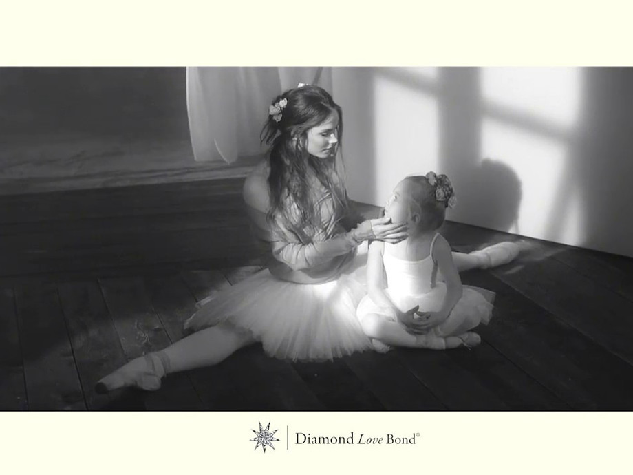 Diamond Love Bond