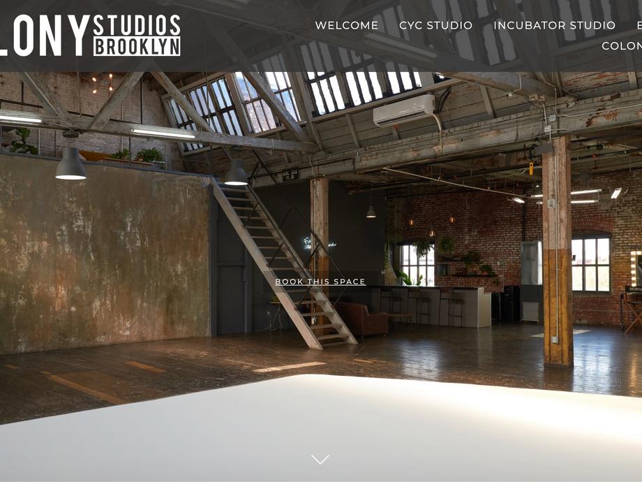 Colony Studios NYC