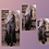 Thumbnail: Papier-Schnittmuster Abaya Maxi Kleid Modeste No.3 Gr. 34-54