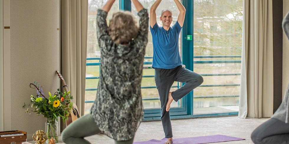 Dru Yoga weekend Retraite