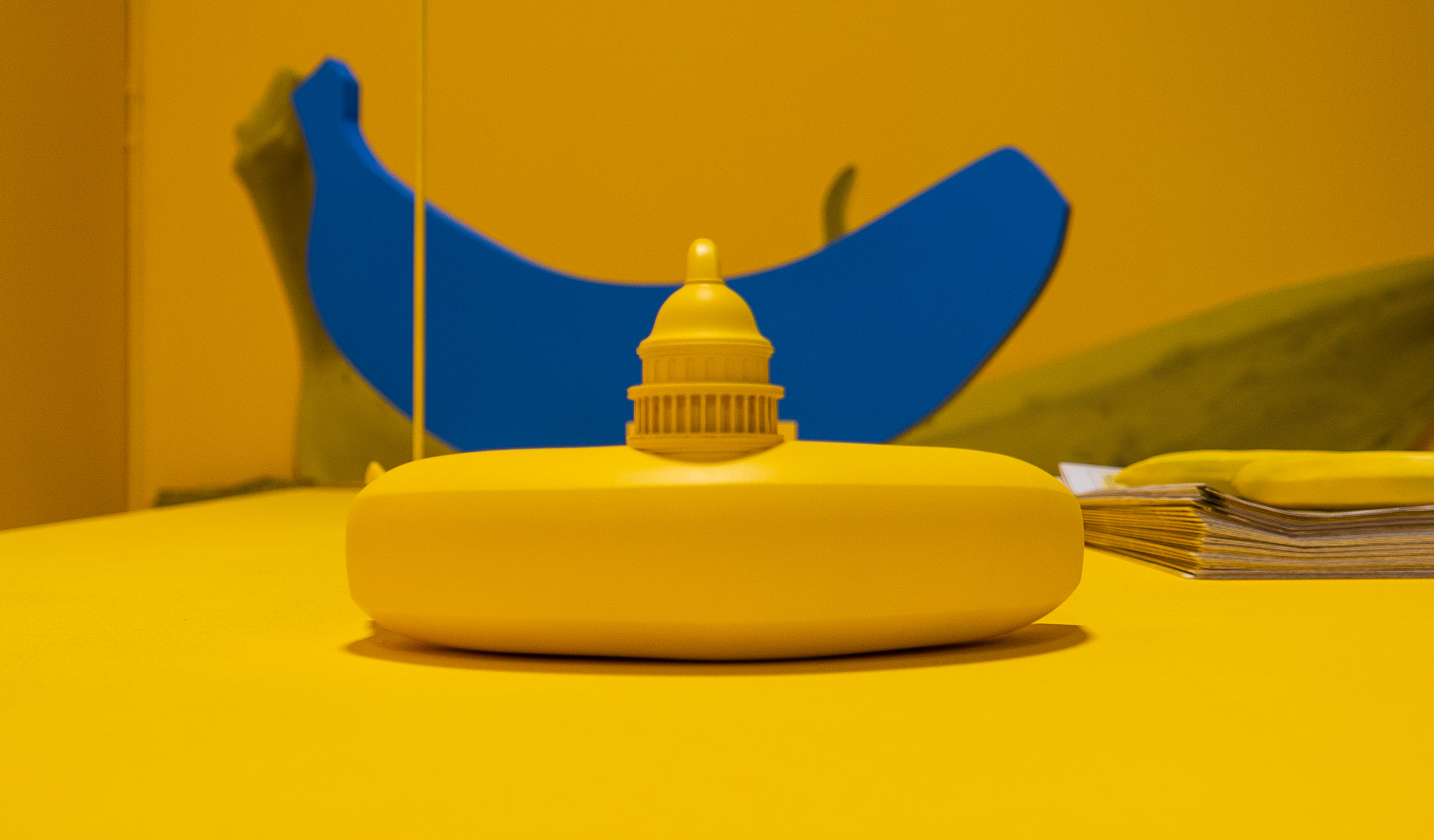 Banana Project 3