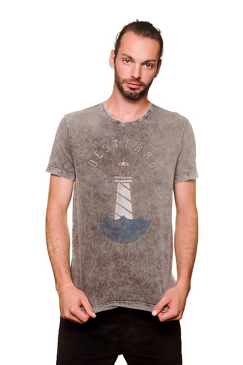 Camiseta Estonada Desterro