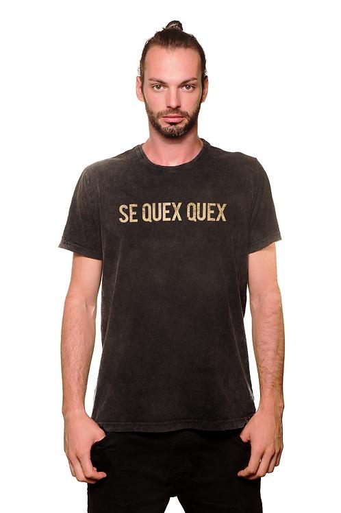 Camiseta Estonada Se Quex Quex