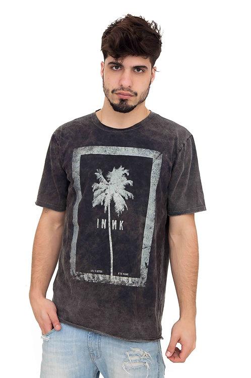 Camiseta Estonada Coqueiro