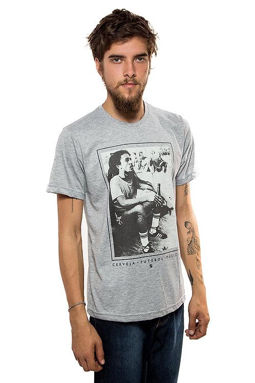 Camiseta Bob Cerveja