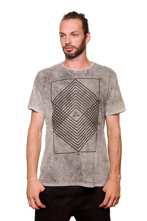 Camiseta Estonada Linhas