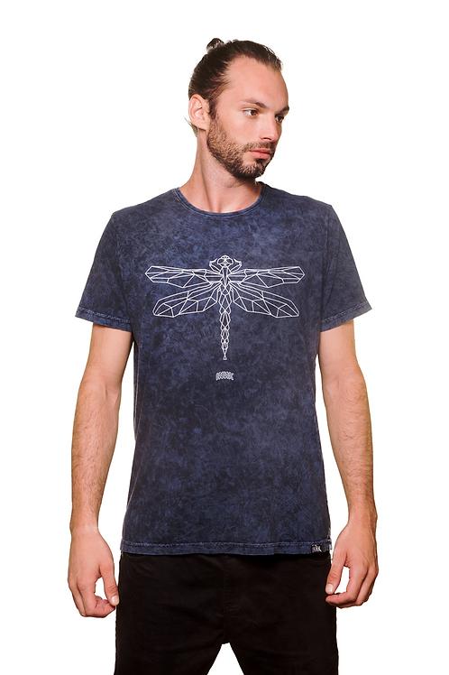 Camiseta Estonada Libélula