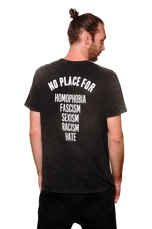 Camiseta Estonada No Place