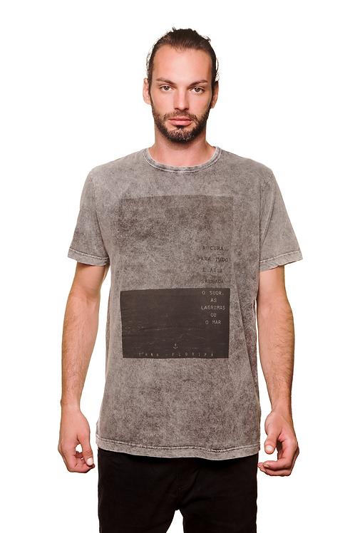 Camiseta Estonada a Cura