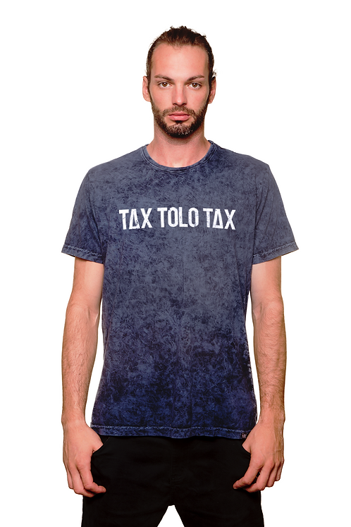 Camiseta Estonada Tax Tolo Tax
