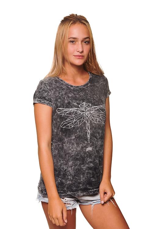 T-shirt Estonada Libélula