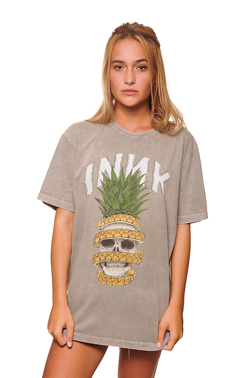 Camiseta Estonada Pineapple