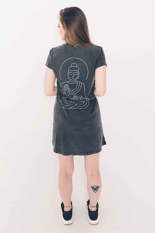 Vestido Budh