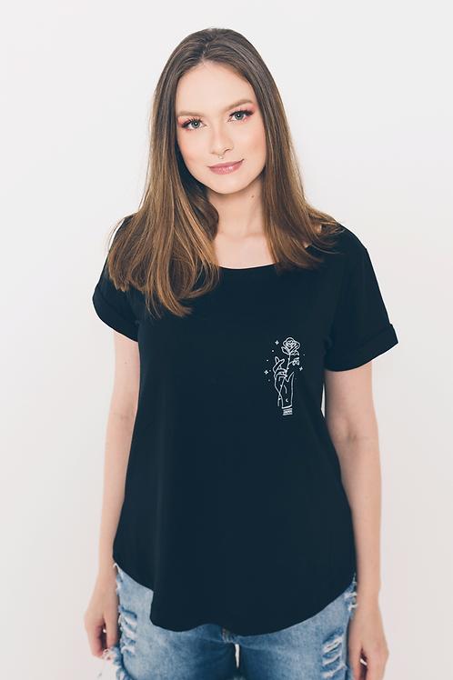 T shirt Innk Rosa