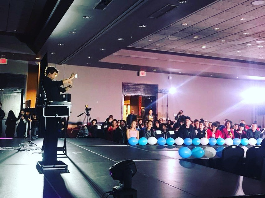 Big Event Magic Show