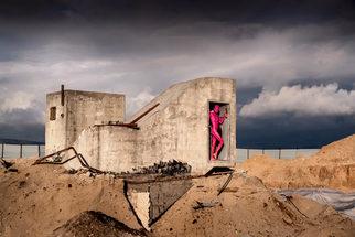 ליאור חורש, ״לאון״, 2020