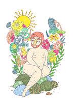 דייב יעקב, ״גוף, אני אוהב אותך״, 2017