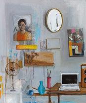 """גילה גרינפילד, """"הדירה החדשה"""", 2018"""